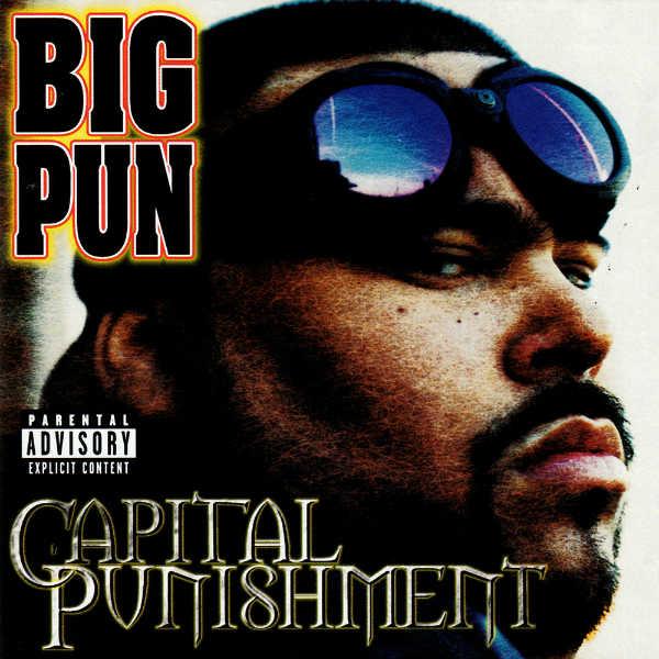 big pun capital punishment