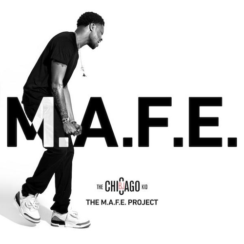bj the chicago kid MAFE project