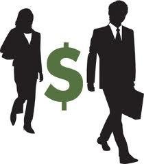 gender pay gap images