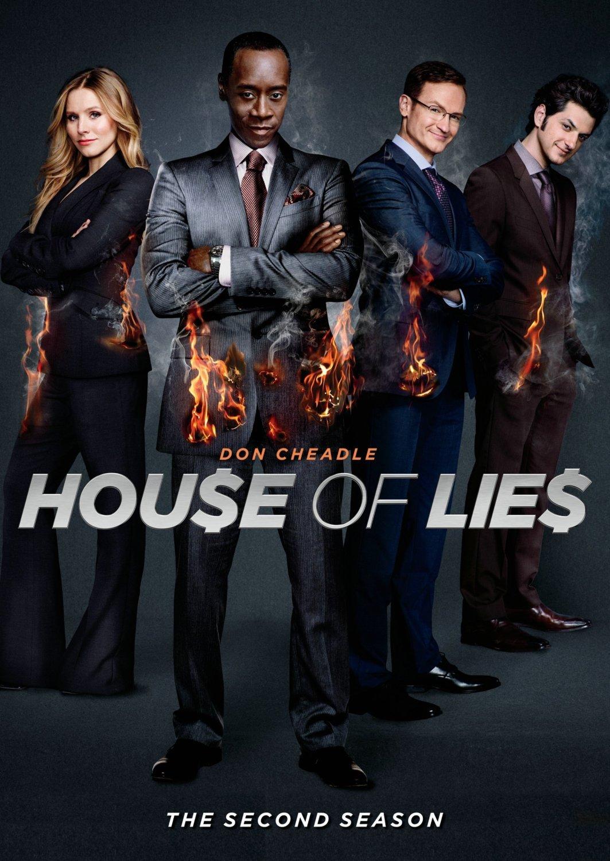 Showtime Series U0027House Of Liesu0027 Renewed For A Fifth Season