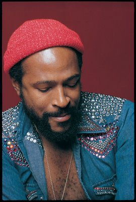 how much is marvin gaye worth