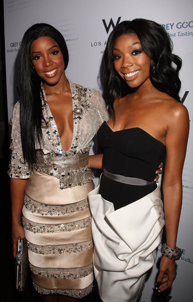 kelly rowland and brandy