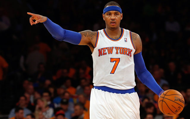 CarmeloAnthony,New,,FreeAgency,ESPN