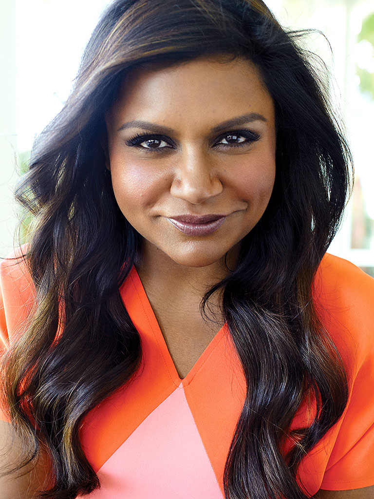 The Source Mindy Kaling S Estranged Brother Lied About His Race For Medical School