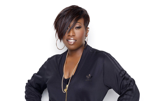 Missy Elliott to be Awarded the VMA's Video Vanguard Award