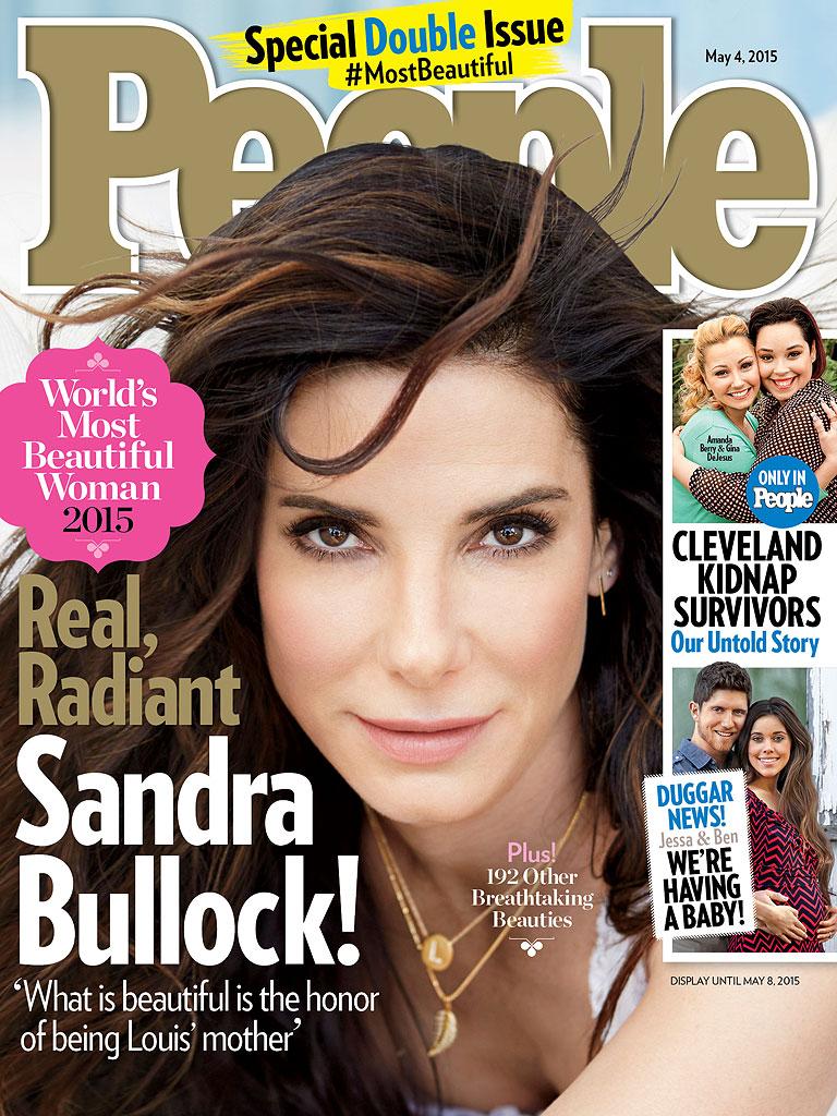 sandra bullock cover