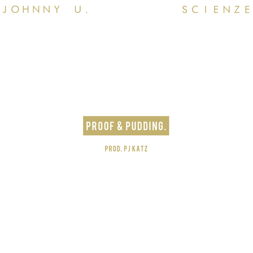 scienze proof pudding
