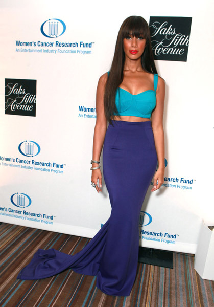 singer-leona-lewis-arrives-at-the-14th-annual-unforgettable-event