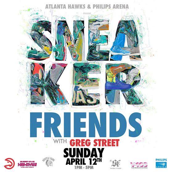 sneaker friends