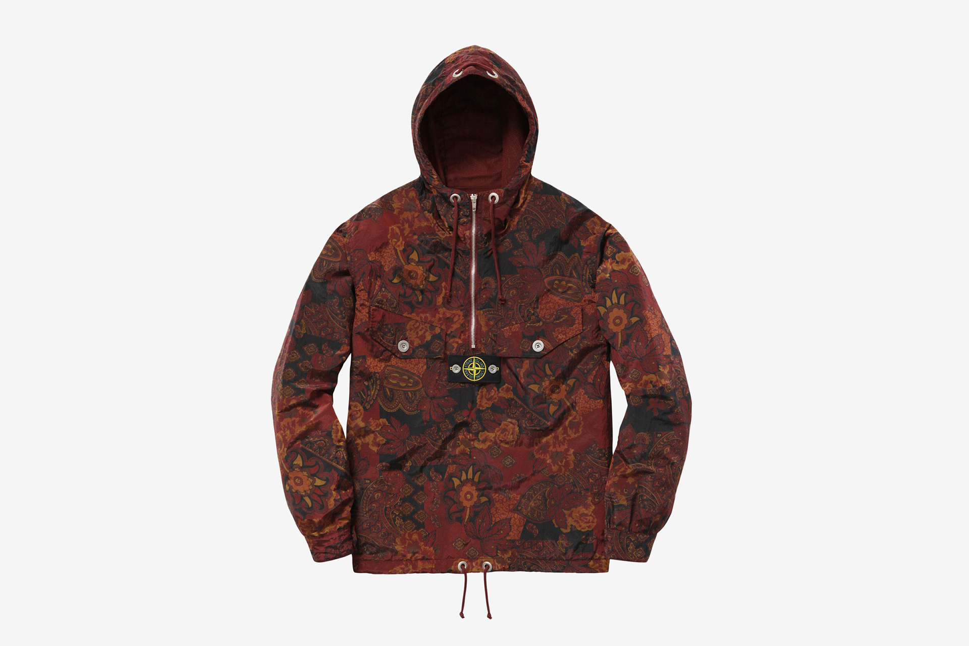 694577368 Supreme x Stone Island Spring/Summer 2015 Collection | The Source