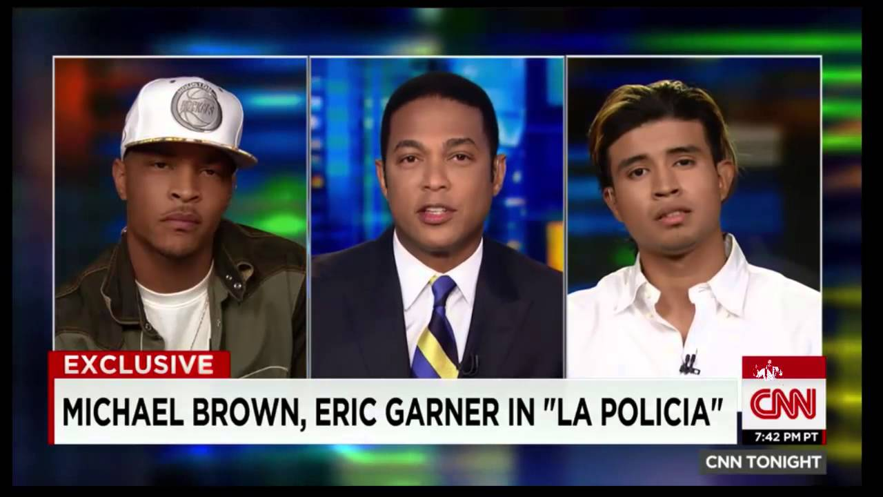 t.i. don lemon kap g
