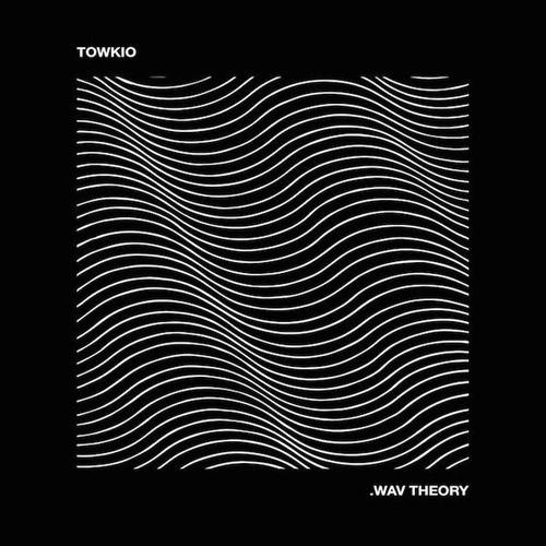 towkio wav theory mixtape