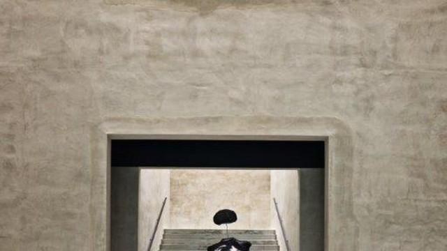 Armani Silos  interior - credit Davide Lovatti