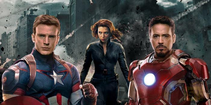 the official cast list for captain america civil war is