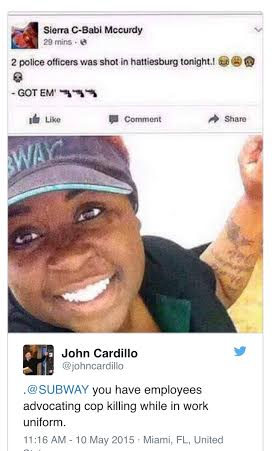 Woman Loses Her Job After Controversial Facebook Post | Hip Hop News, Music and Culture | The Source
