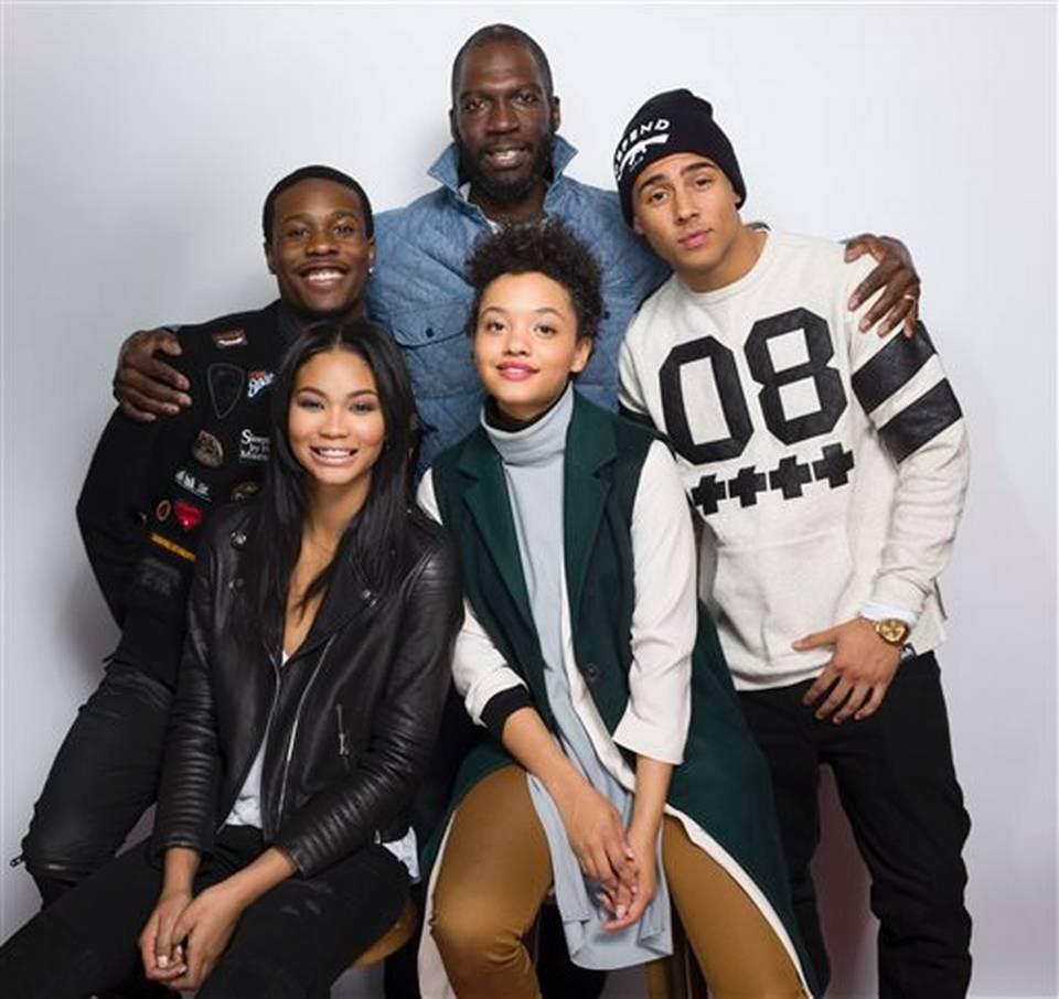 Film Sundance Diversity
