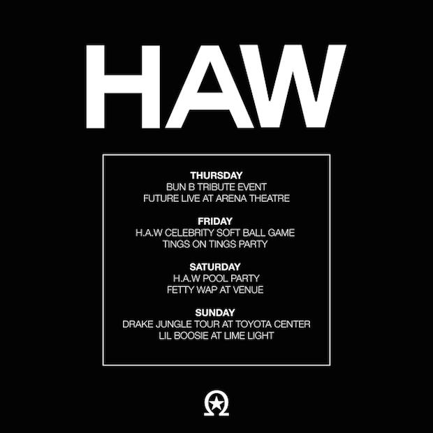 HAW2schedule