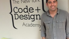 Jeremy Snepar NYCDA logo