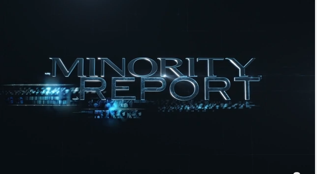 Minority Report Starring Meagan Good | Hip Hop News, Music and Culture | The Source