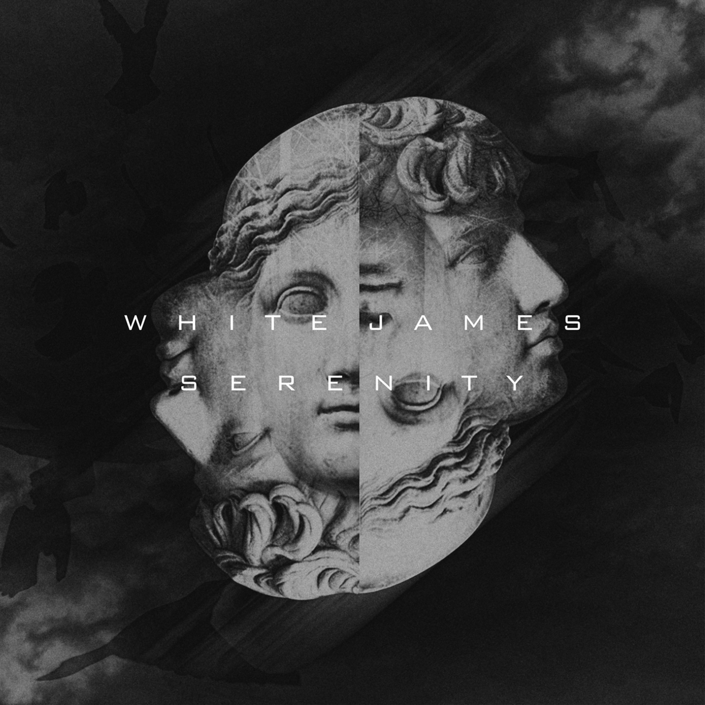 "White James' ""Serenity"" 
