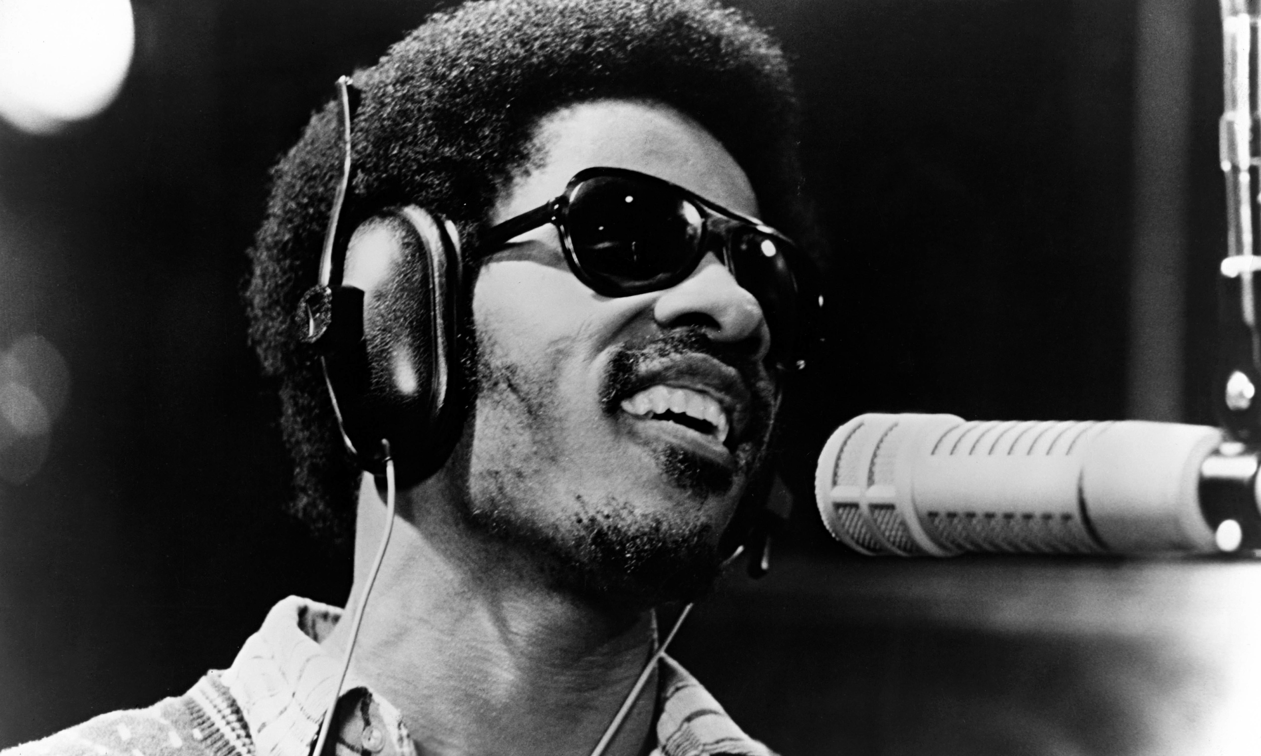 Young Stevie Wonder Performing | Hip Hop News, Music and Culture | The Source