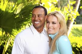 Tiger Woods and Girlfriend Lindsey Vonn | Hip Hop News, Music and Culture | The Source