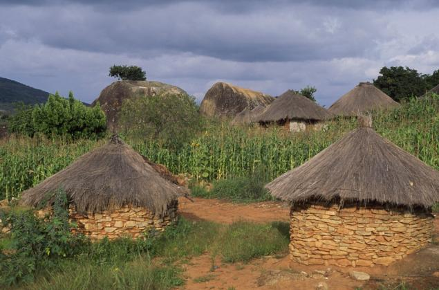 Village Huts | Hip Hop News, Music and Culture | The Source