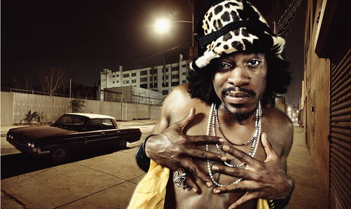 andre 4