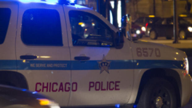 Multiple Officers Shot At Chicago Police Station While Attempting to Arrest Carjacking Suspect