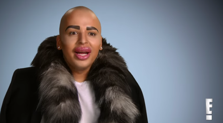 Fake Kardashian Plastic Surgery Patient | Hip Hop News, Music and Culture | The Source