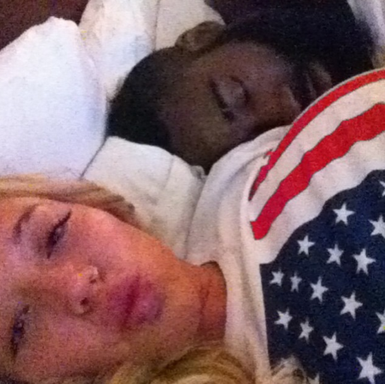 383aeaeb44b2 James Harden Gets Caught Sleeping