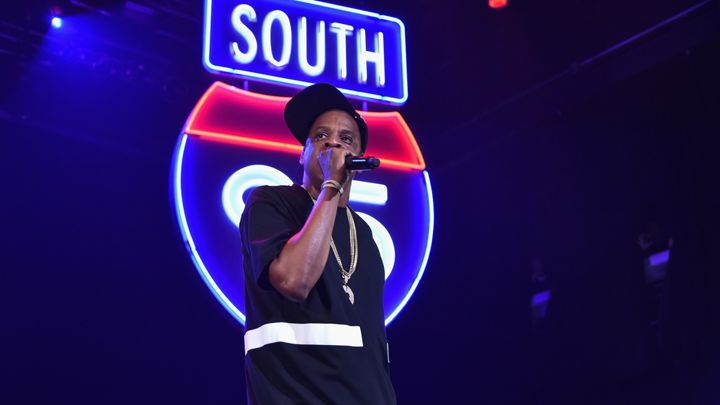 Jay z to fans at tidal show only one they hating on look the same jay z to fans at tidal show only one they hating on look the same as you malvernweather Image collections