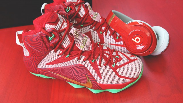 aa65dcd121475 A Detailed Look at the Sprite x LeBron James  Mix Package