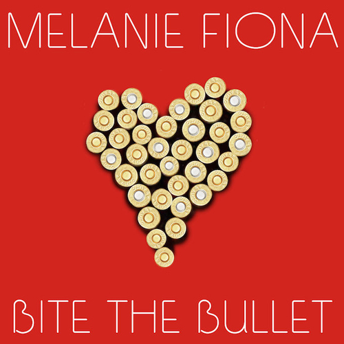 """Melanie Fiona's """"Bite The Bullet"""" 