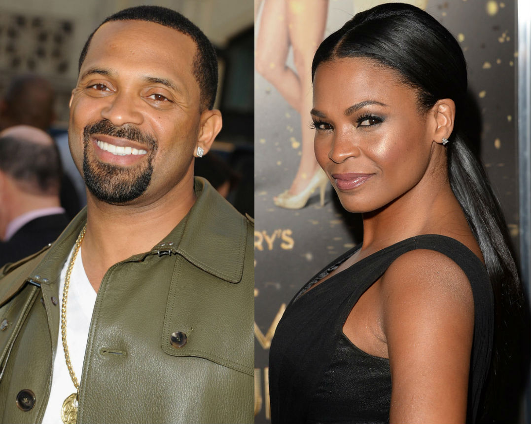 Mike Epps and Nia Long in Uncle Buck | Hip Hop News, Music and Culture | The Source