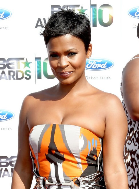 Short Hair Don T Care The Flyest Celebrity Pixie Cuts The Source