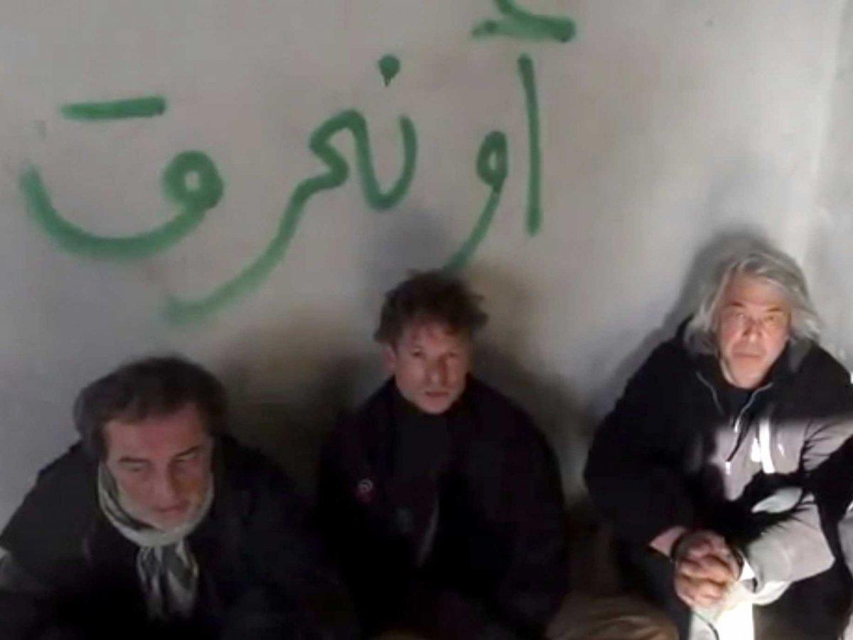 richard engel nbc syria