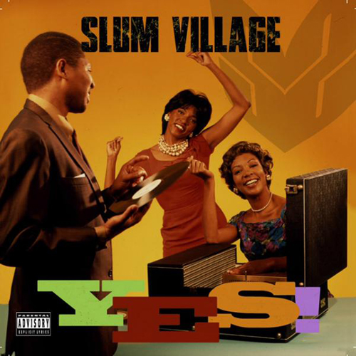"Slum Village's ""Yes"" | Hip Hop News, Music and Culture | The Source"