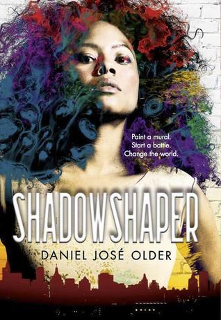 Shadowshaper, Daniel Jose Older