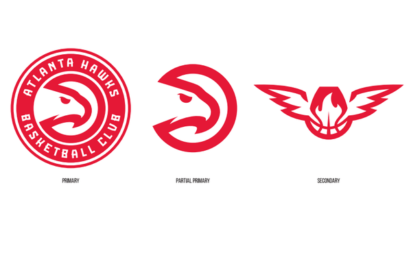 The Atlanta Hawks Debut Their New 2015 2016 Uniforms The Source