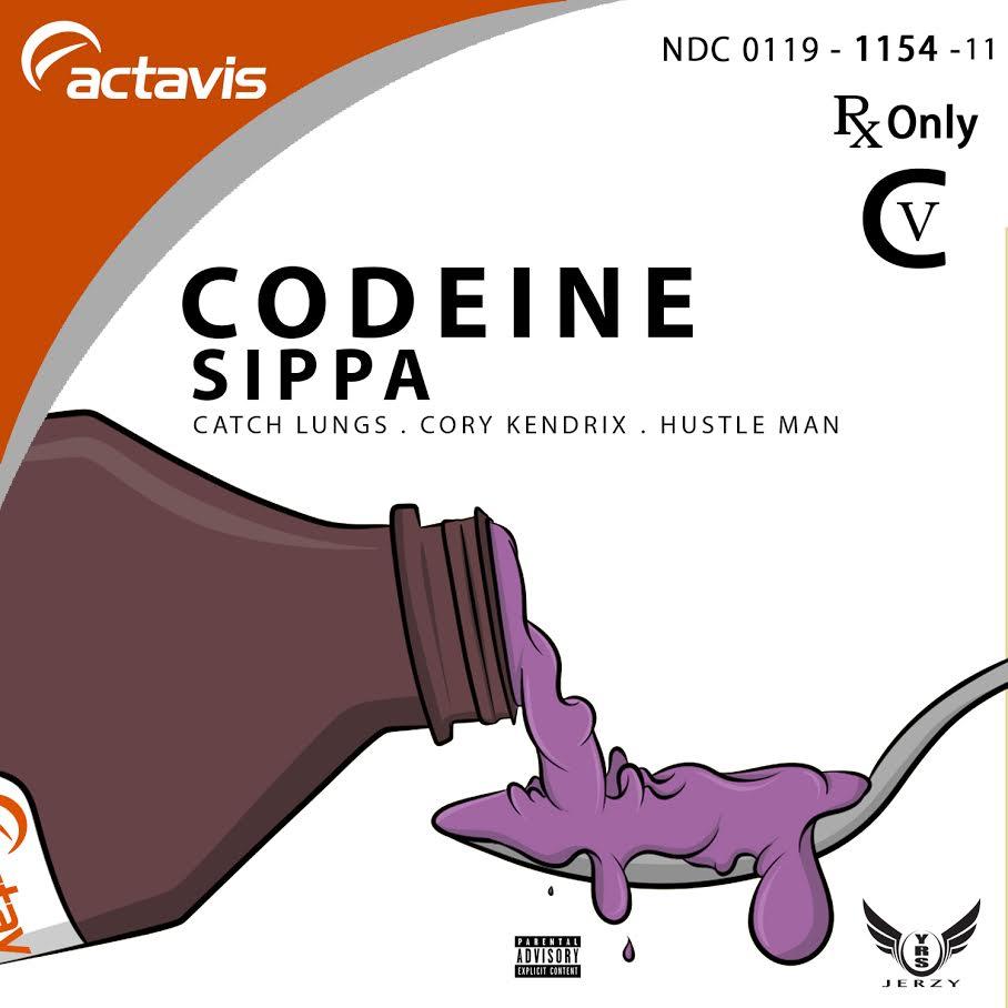 Codeine Sippa