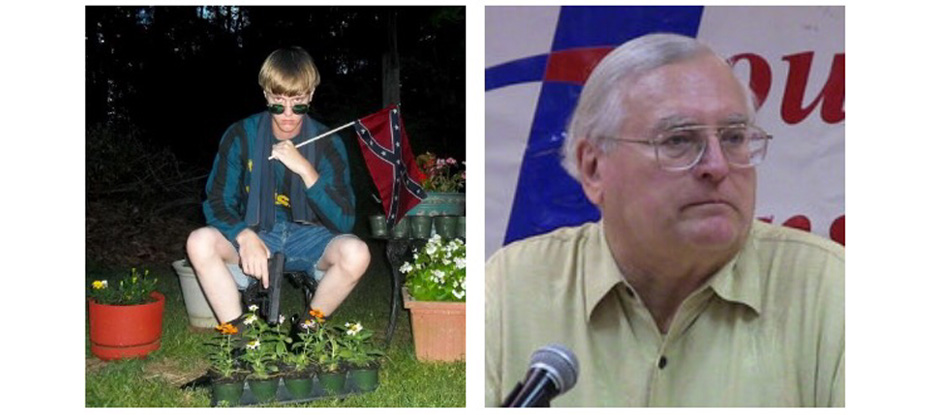 Dylann Roof fund