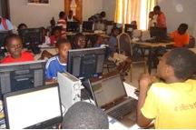 Kids Computer Classroom