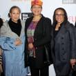 Gina Belafonte, Ambassador Shabazz, S. Epatha Merkerson
