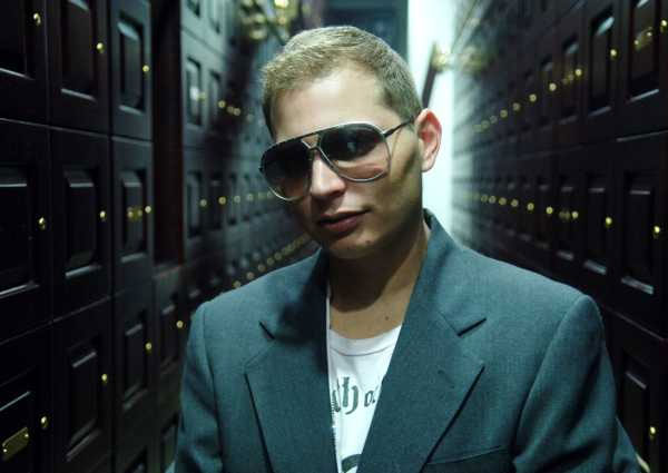Platinum Producer Scott Storch Files For Bankruptcy | The Source