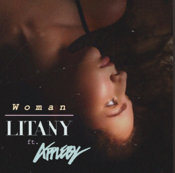 Litany, Appleby, Woman