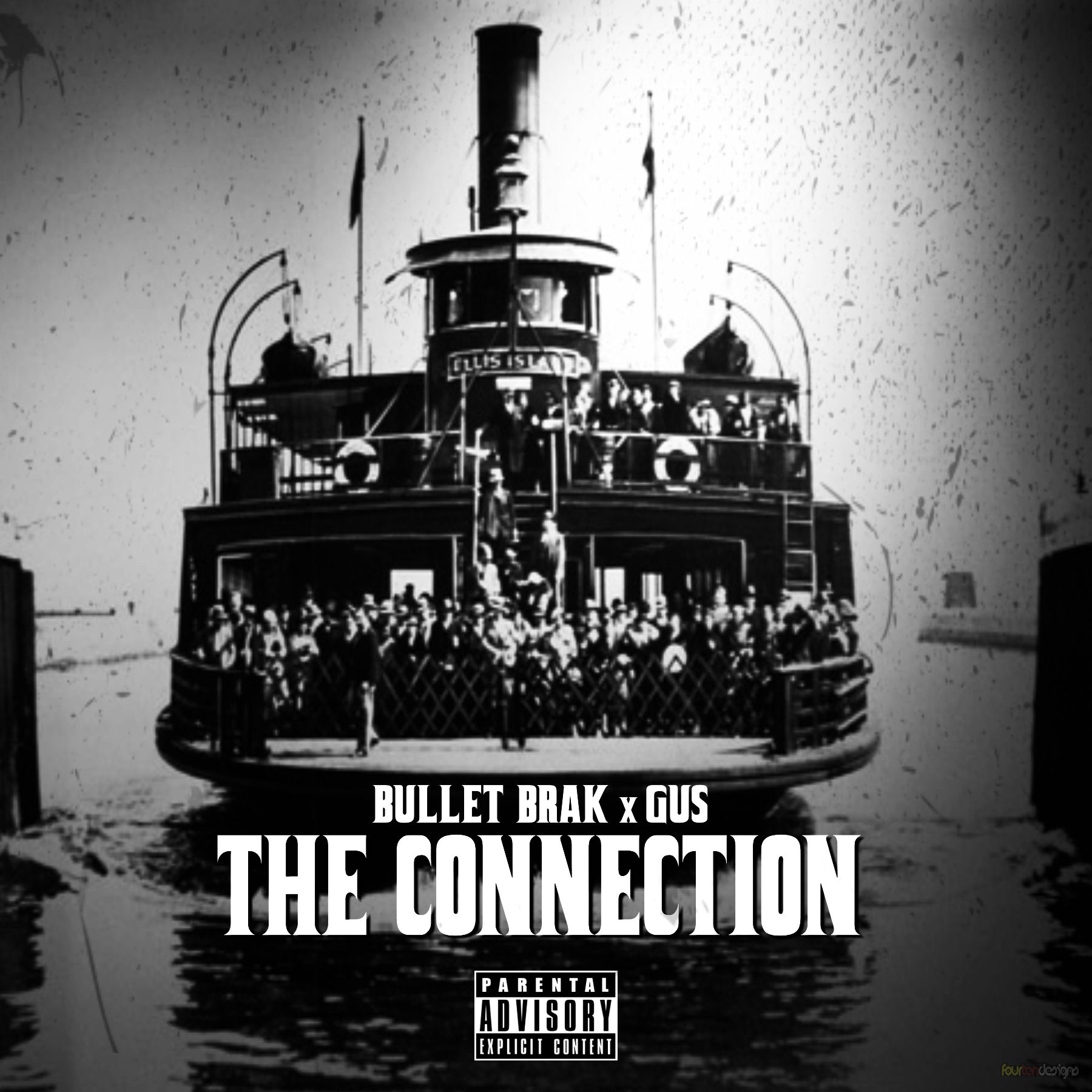 The Connection Official Artwork