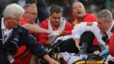 Women injured at Fenway Park