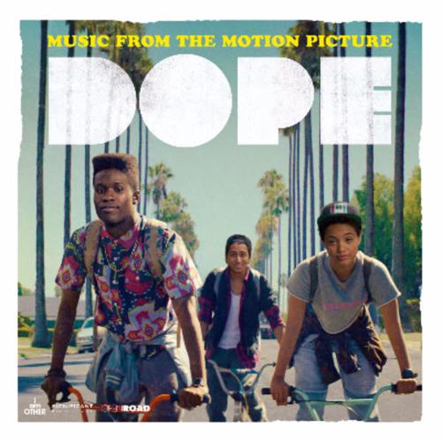 dope soundtrack