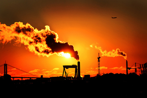 Study Shows No Slowdown In Global Warming The Source